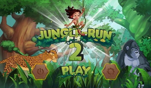 Jungle Run Castle Adventure 2 screenshot 8