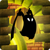 Shadow Bug Rush icon