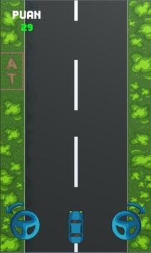 Pixel Cadde Yarışı apk screenshot