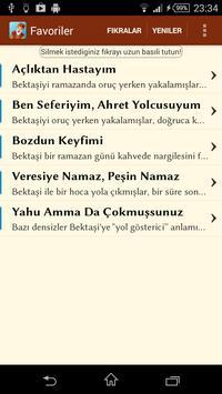 Bektaşi Fıkraları screenshot 3