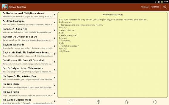 Bektaşi Fıkraları screenshot 5