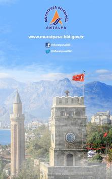 Muratpaşa Belediyesi poster