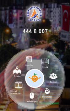 Muratpaşa Belediyesi screenshot 1