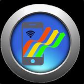 Network PowerProfiler icon