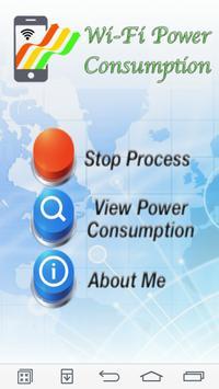 Network PowerProfiler screenshot 1