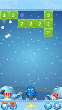 Bounzy Balls Freeze screenshot 1
