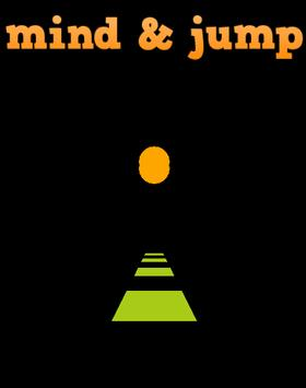 mind your jump poster