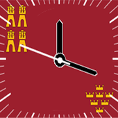 Reloj de Murcia SW2 icon