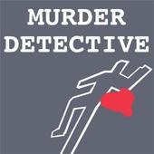 Murder Detective - You Decide icon