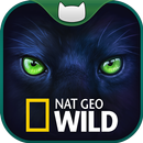 Nat Geo WILD Slots: Play Hot New Free Slot Machine icon