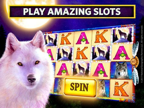 Nat Geo WILD Slots: Play Hot New Free Slot Machine screenshot 6
