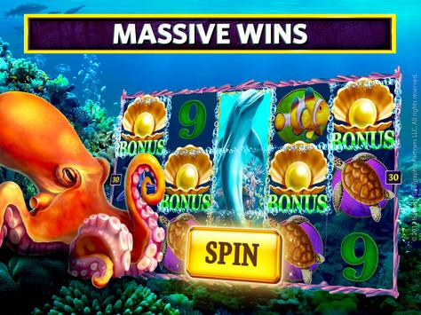 Nat Geo WILD Slots: Play Hot New Free Slot Machine screenshot 7
