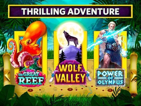 Nat Geo WILD Slots: Play Hot New Free Slot Machine screenshot 8