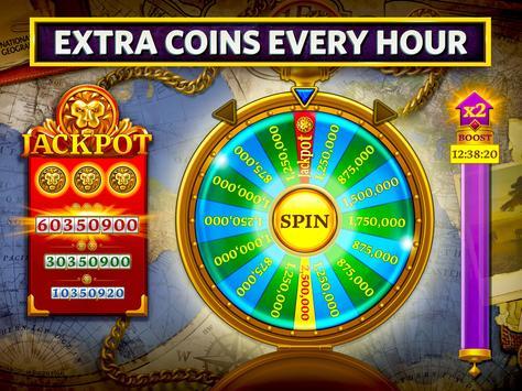 Nat Geo WILD Slots: Play Hot New Free Slot Machine screenshot 9