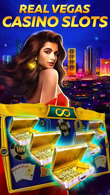 Slots Free - #1 Vegas Casino Slot Machines Online APK ...