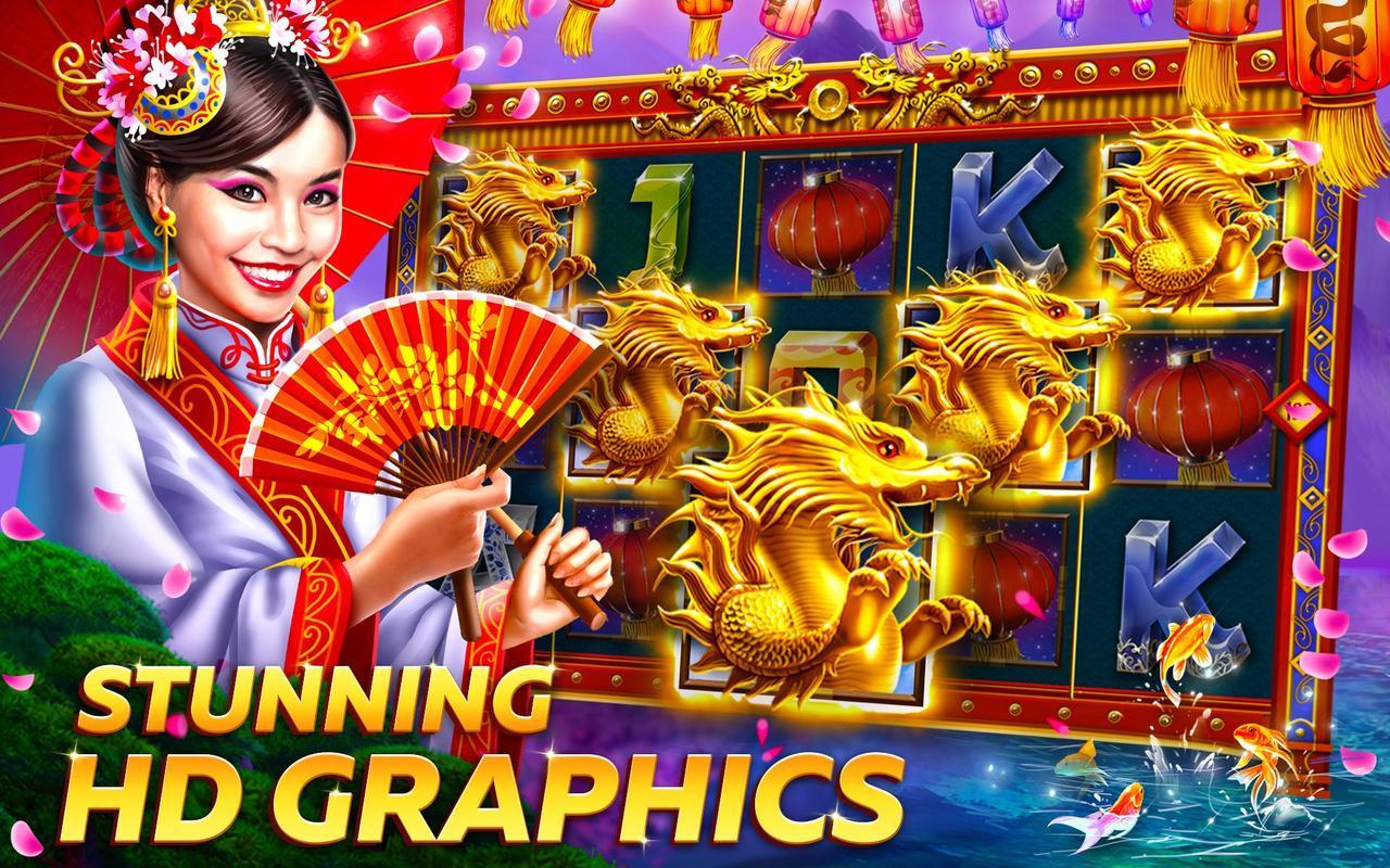 Latest free online casino slots