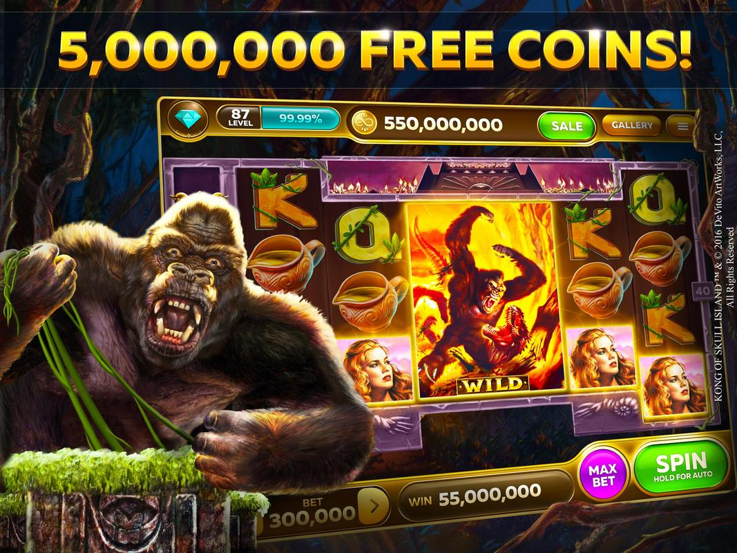 Game Slot Indonesia