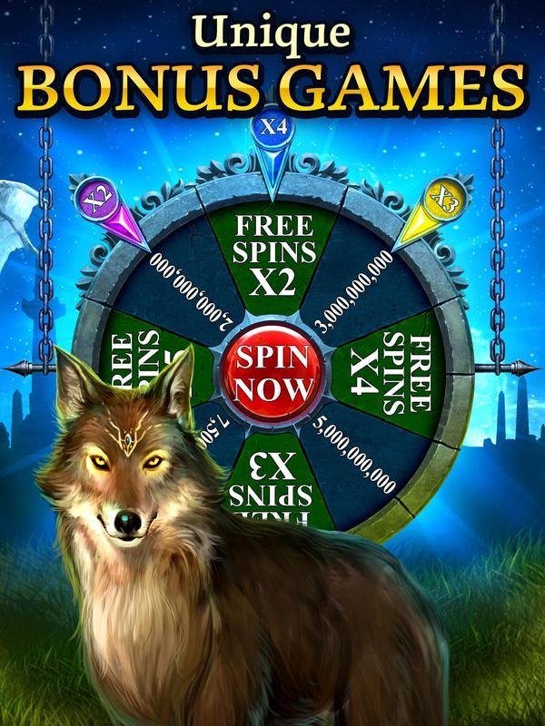 slot machine gratis espanol