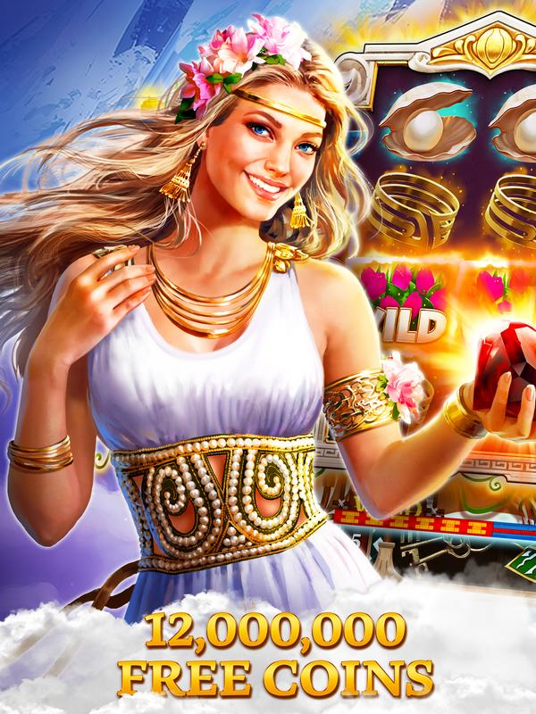 Golden Era Slots - Play the Online Version for Free