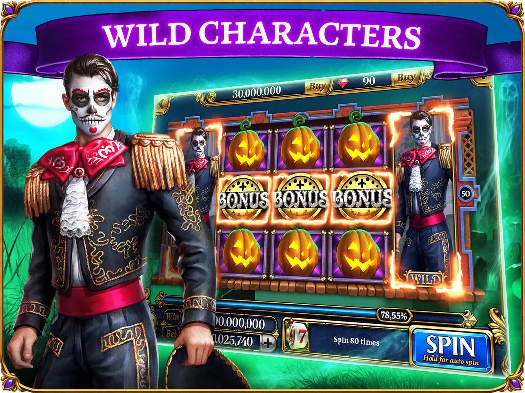 Slots Spiele Free