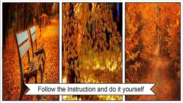 Autumn Wallpapers 4k screenshot 1