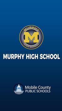Murphy High School poster