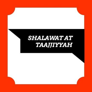 Kumpulan Shalawat & Khasiatnya poster