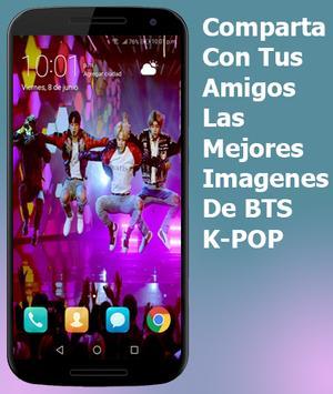 Bts K-Pop screenshot 3