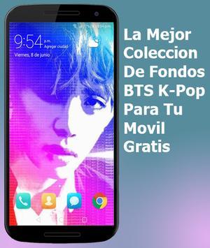 Bts K-Pop poster