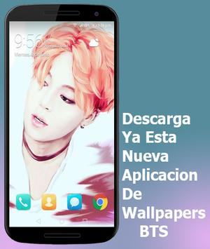 Bts K-Pop screenshot 1