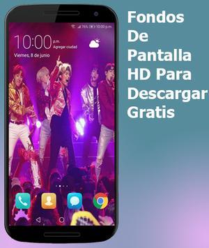 Bts K-Pop screenshot 2