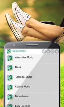 Music Player ♫  Tube Download screenshot 9