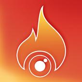 Streamlit icon
