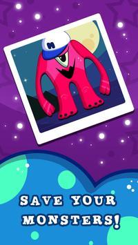 Monster Craft - create fantastic creatures! screenshot 1