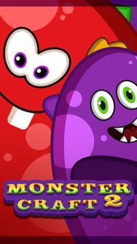 Monster Craft - create fantastic creatures! screenshot 3