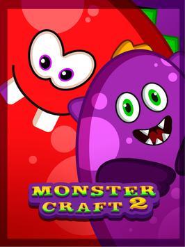 Monster Craft - create fantastic creatures! screenshot 7