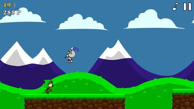 Runnerground screenshot 7