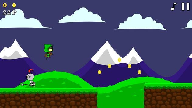 Runnerground screenshot 8