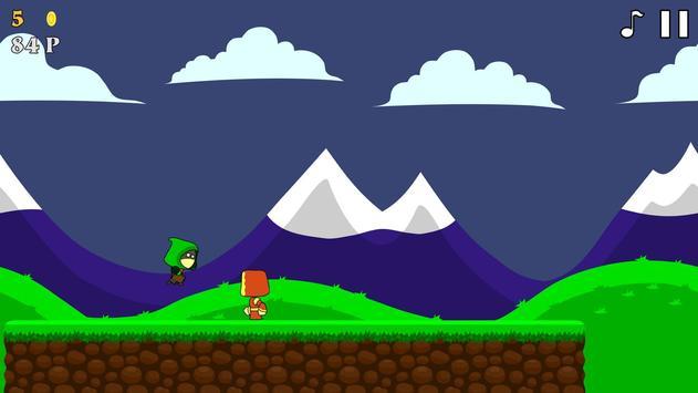 Runnerground screenshot 10