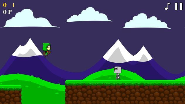 Runnerground screenshot 1