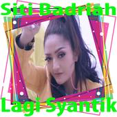 Siti Badriah - Lagi Syantik icon