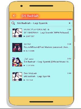 Siti Badriah - Lagi Syantik poster
