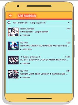 Siti Badriah - Lagi Syantik screenshot 1