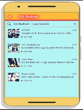 Siti Badriah - Lagi Syantik screenshot 2