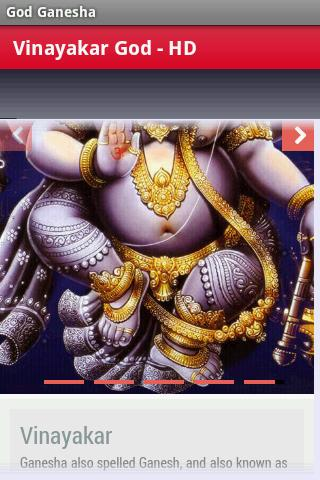 God Ganesh for Android - APK Download