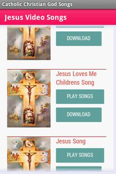 3 Schermata Tamil Catholic Christian Songs