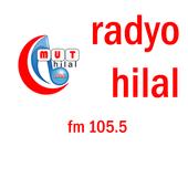 Radyo Mut Hilal icon