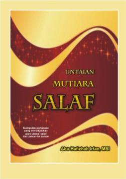Untaian Mutiara Salaf poster
