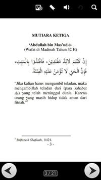 Untaian Mutiara Salaf screenshot 1