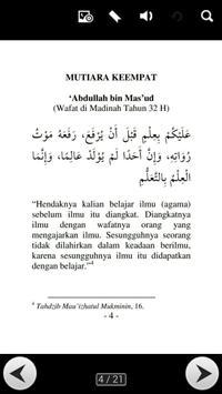Untaian Mutiara Salaf screenshot 7